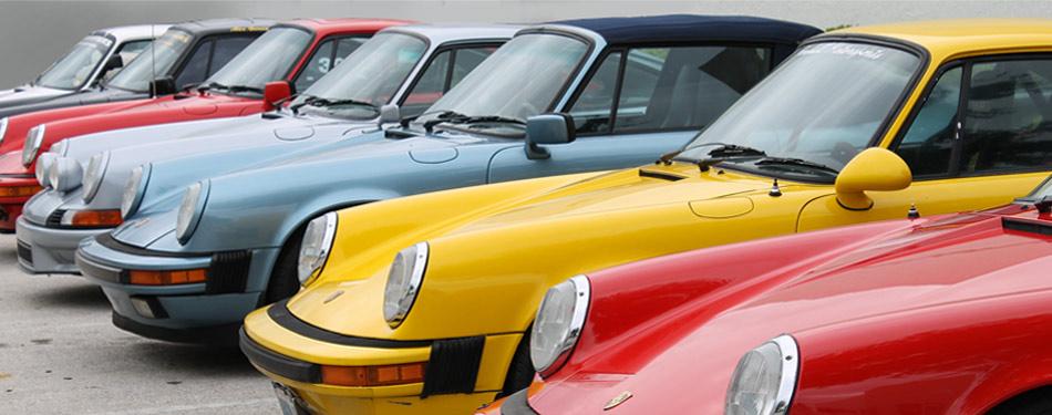 Pompano Beach Porsche Services And Information