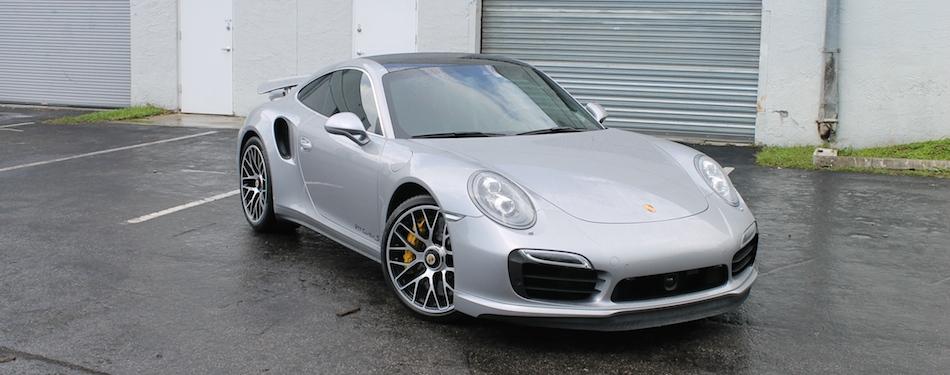 Porsche Dealers South Florida >> Porsche Brake Service in Pompano Beach