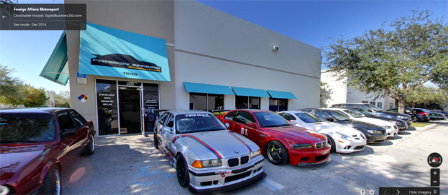 BMW Brake Service in Pompano Beach
