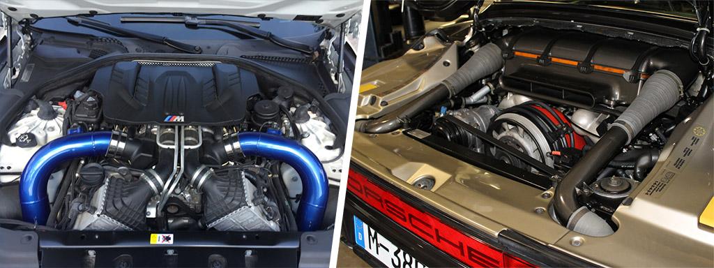 BMW-Porsche-repair