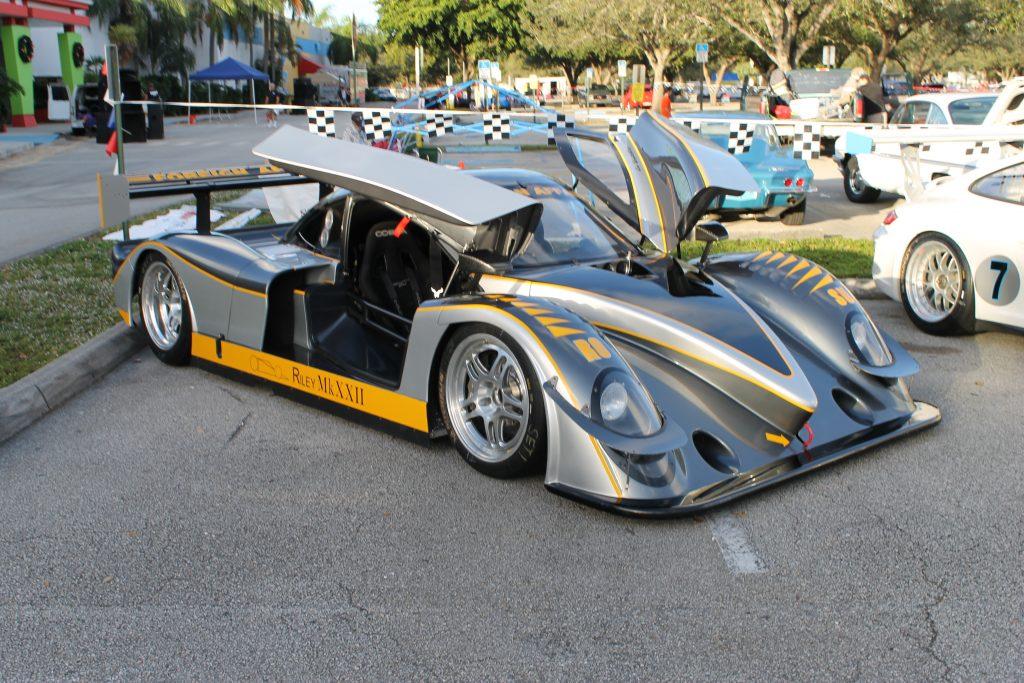 Porsche Repair Pompano Beach Fl