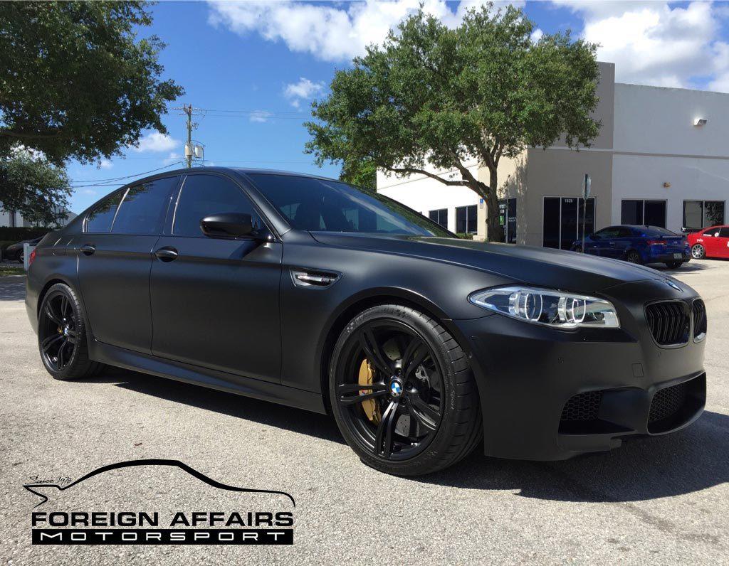 BMW and Audi repair