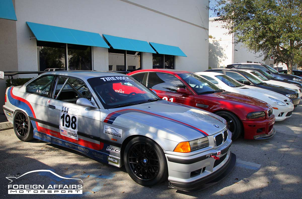 Mercedes Benz Pompano >> Why Your E36 Might Need to Visit a BMW Repair Shop