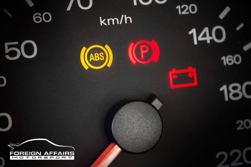BMW, Audi, Mercedes, Porsche repair