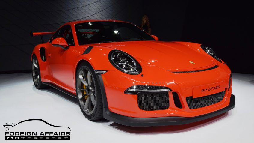 5 Best Porsche Performance Parts Foreign Affairs Motorsport