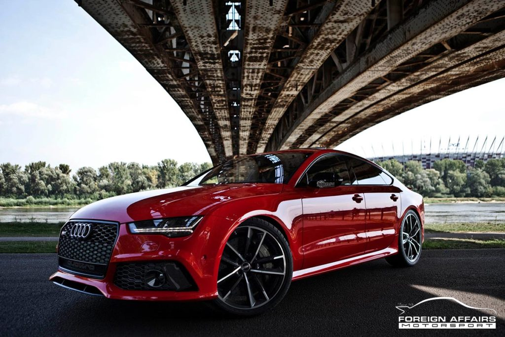 Is Audi A Foreign Car >> Get Ready For These High Performance German Sports Cars