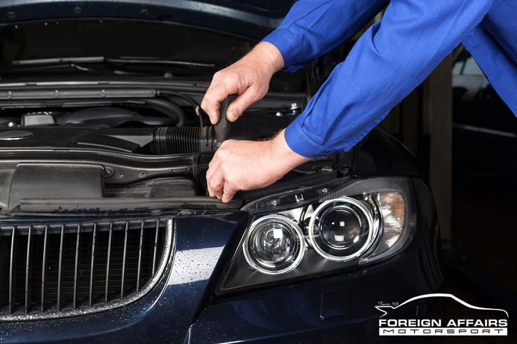 Better Performance And Reliability | BMW Turbo Upgrades