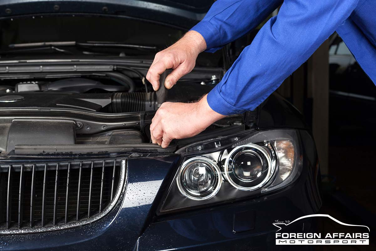 bmw turbo upgrades