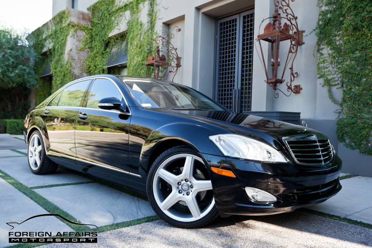 Mercedes Performance Tuning Power Up Your Benz