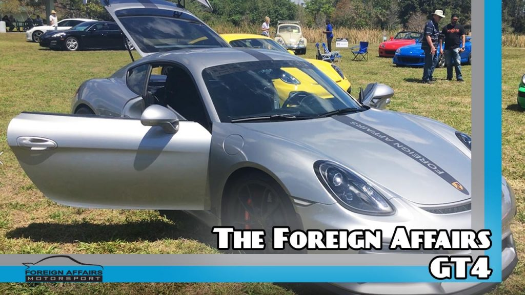 Porsche performance upgrades