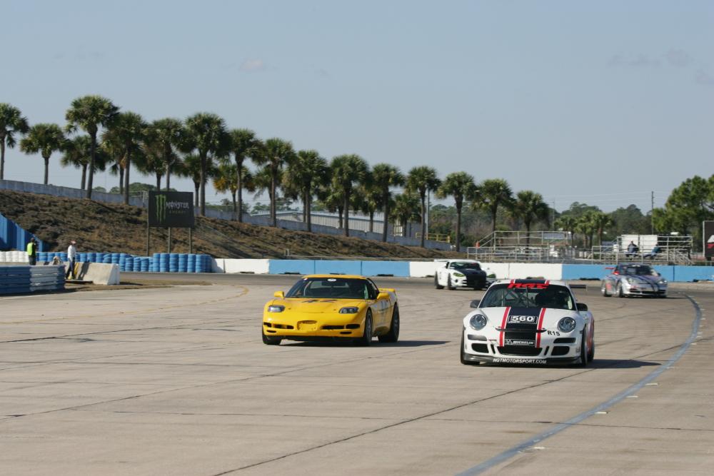 Porsche Dealers South Florida >> PBOC Winterfest™ 2018 - Foreign Affairs Motorsport