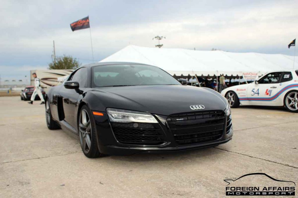 Audi Styling And Color Options For A New Paint Job - Audi car jobs