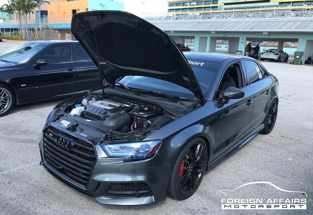 Experience A Pioneer In Audi Tuning Companies