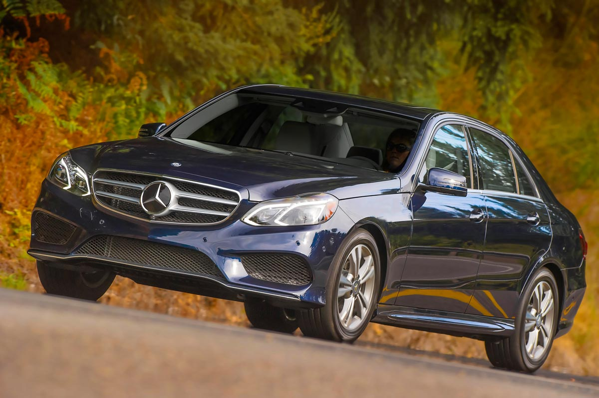 Mercedes customization