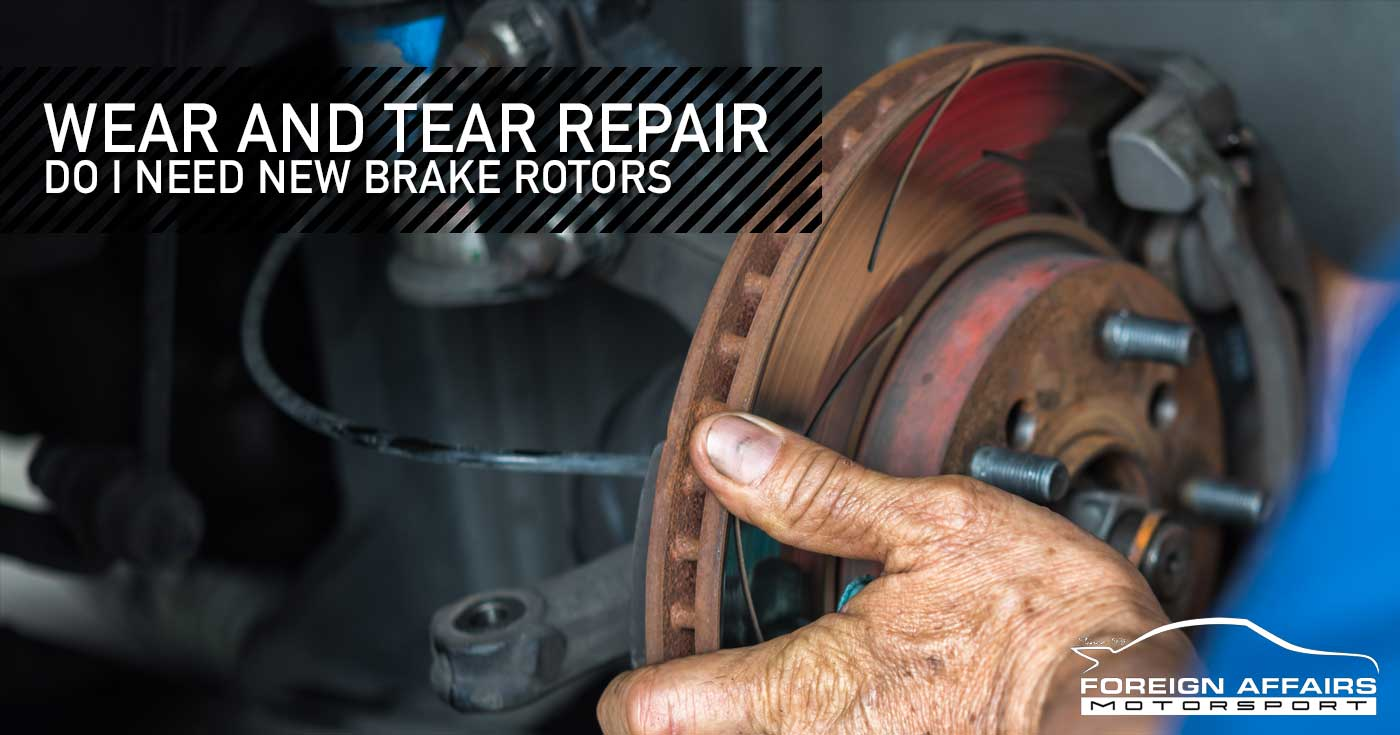 Wear And Tear Repair