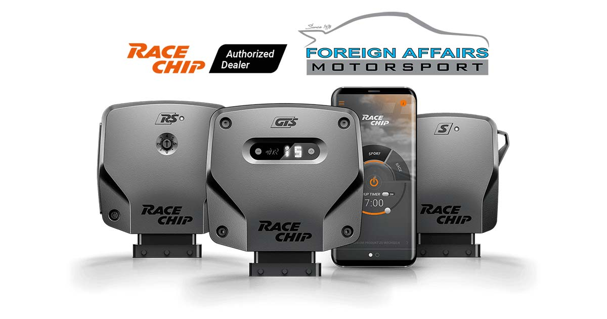 race chip authorized dealer